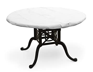 Amazoncom KoverRoos SupraRoos Inch Round Table Top Cover - 44 inch round dining table with leaf
