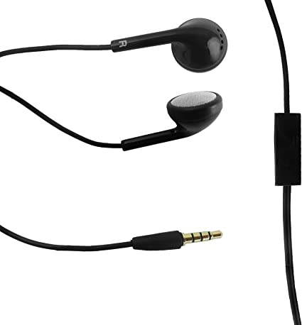 Xidier In Ear Stereo High Definition Earphones suitable for ZTE Blade V7 Plus