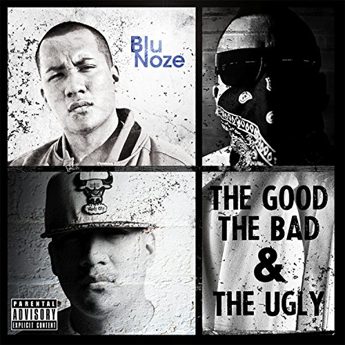 good bad ugly blu - 6