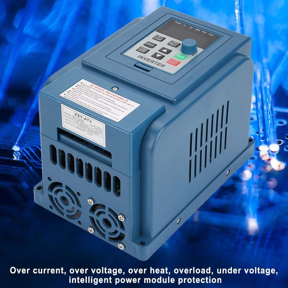 trifase inverter VFD regolatore di velocit/à 380V 1.5kW VFD Invertitore Azionamento Di Frequenza Inverter Convertitore