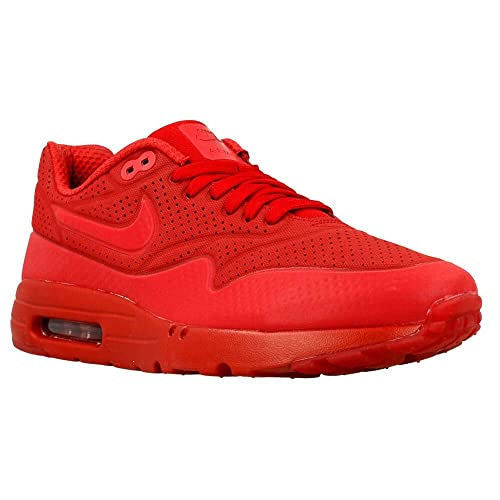air max 1 rouge et beige 42