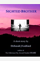 Sighted Brother Kindle Edition