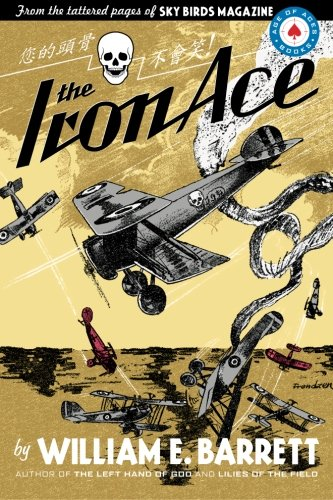 The Iron Ace -
