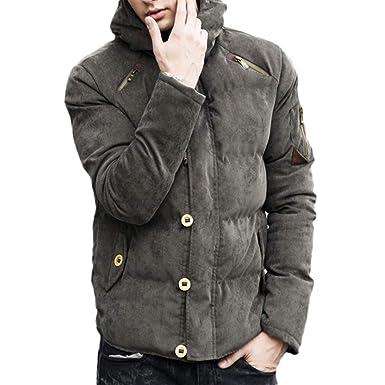 Roiper Manteau Homme Hauts,Sweaters Cashmere Doudoune Veste