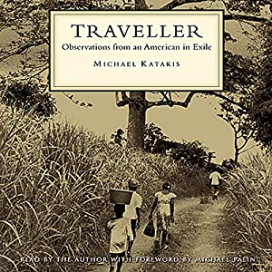 Traveller Audiobook