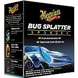 Meguiar's G0200 Bug Splatter Sponge