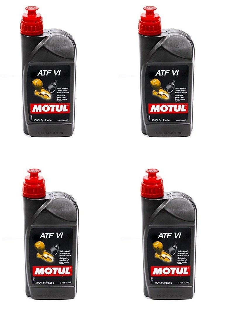 Motul 105774 ATF VI, 1 l, (4)