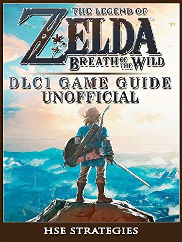 legend of zelda game guide