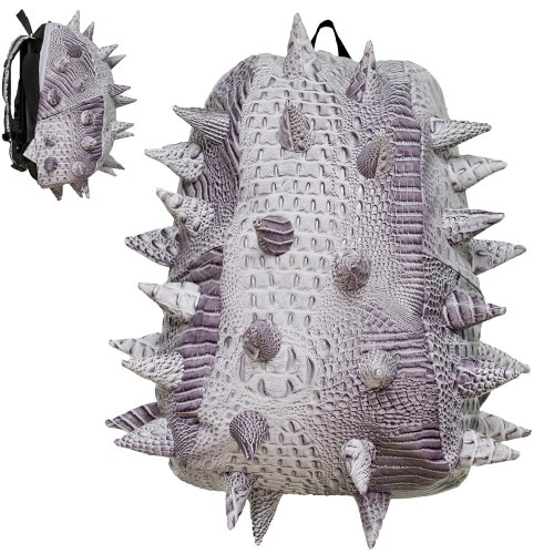 MadPax Later Gator Full Pack, Great White, One Size, Bags Central