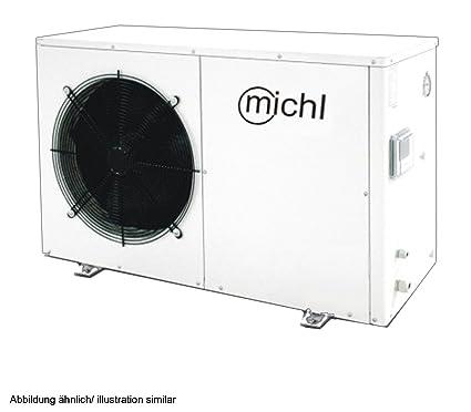 Michl Bomba de calor aire/agua 4 kW