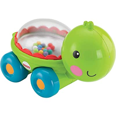 Fisher-Price Poppity Pop Turtle: Toys & Games