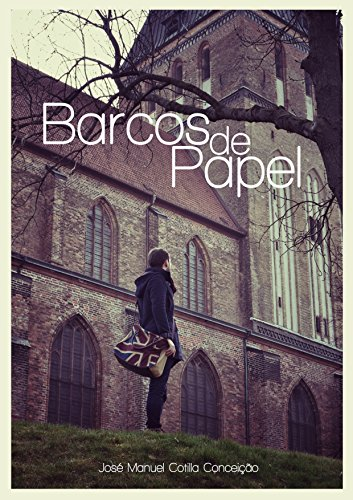 Barcos de Papel (Spanish Edition)