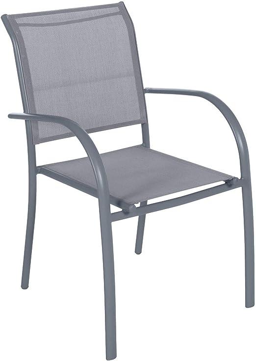 chaise de jardin hespéride de couleur