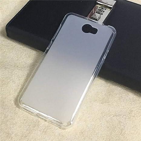 IJDGAK Para Huawei Y5 II Honor 5A Tapa para teléfono Suave para ...