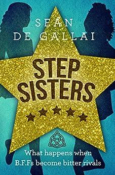 Step Sisters by [de Gallai, Sean]