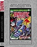 Marvel Masterworks: The Fantastic Four Volume 13 (Marvel Masterworks (Numbered))