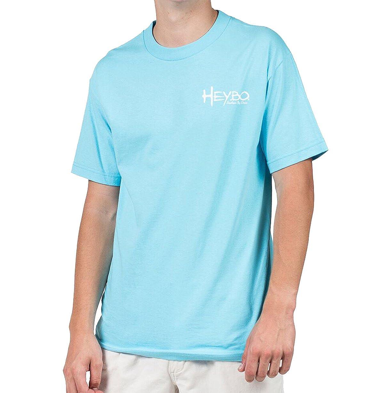 Heybo Bucket List Collage Adult SS T-Shirt
