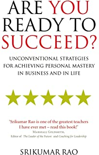Are you ready to succeed unconventional strategies for achieving are you ready to succeed unconventional strategies for achieving personal mastery in business and fandeluxe Images