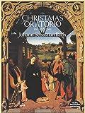 J.S. Bach: Christmas Oratorio (Dover Vocal Scores)