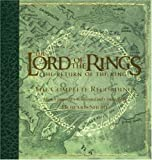 Lord of the Rings: Return of King - Complete Recor