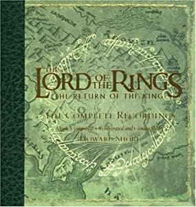 The Lord of the Rings: The Return of the King (The Complete Recordings)