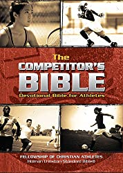The FCA Competitor's Bible: HCSB Devotional Bible for Athletes