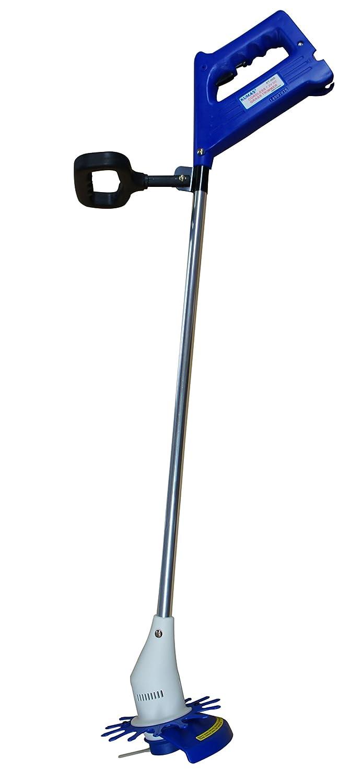 KT-305AL 新型 電動草刈機 充電式草刈機 リチウムイオン ナイロンコードレス草刈機 B00DLZVGSQ