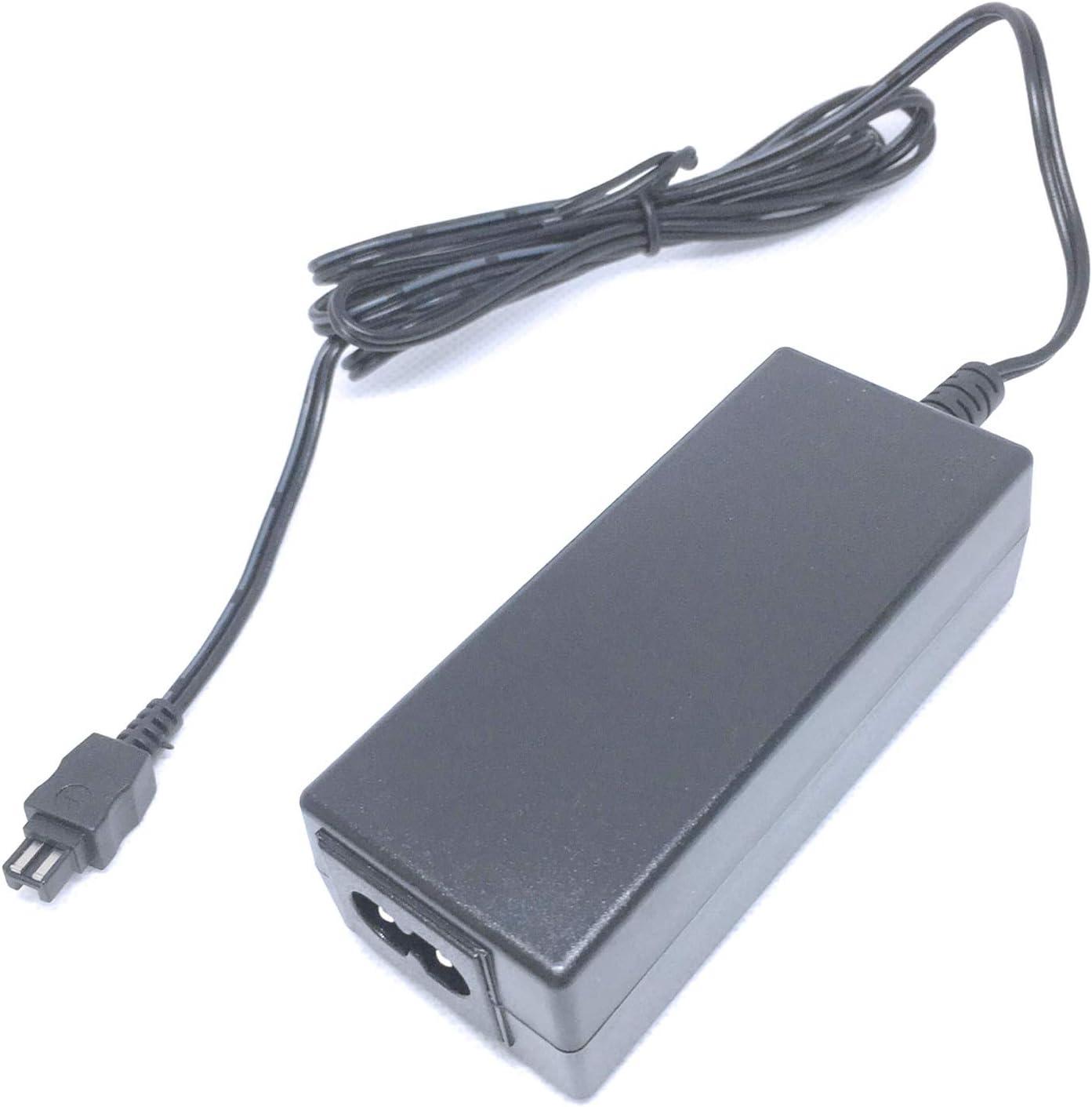 AC Supply Power Adapter Charger for Sony DCR-SR42 DCR-SR45E Handycam Camcorder DCR-SR42E DCR-SR45