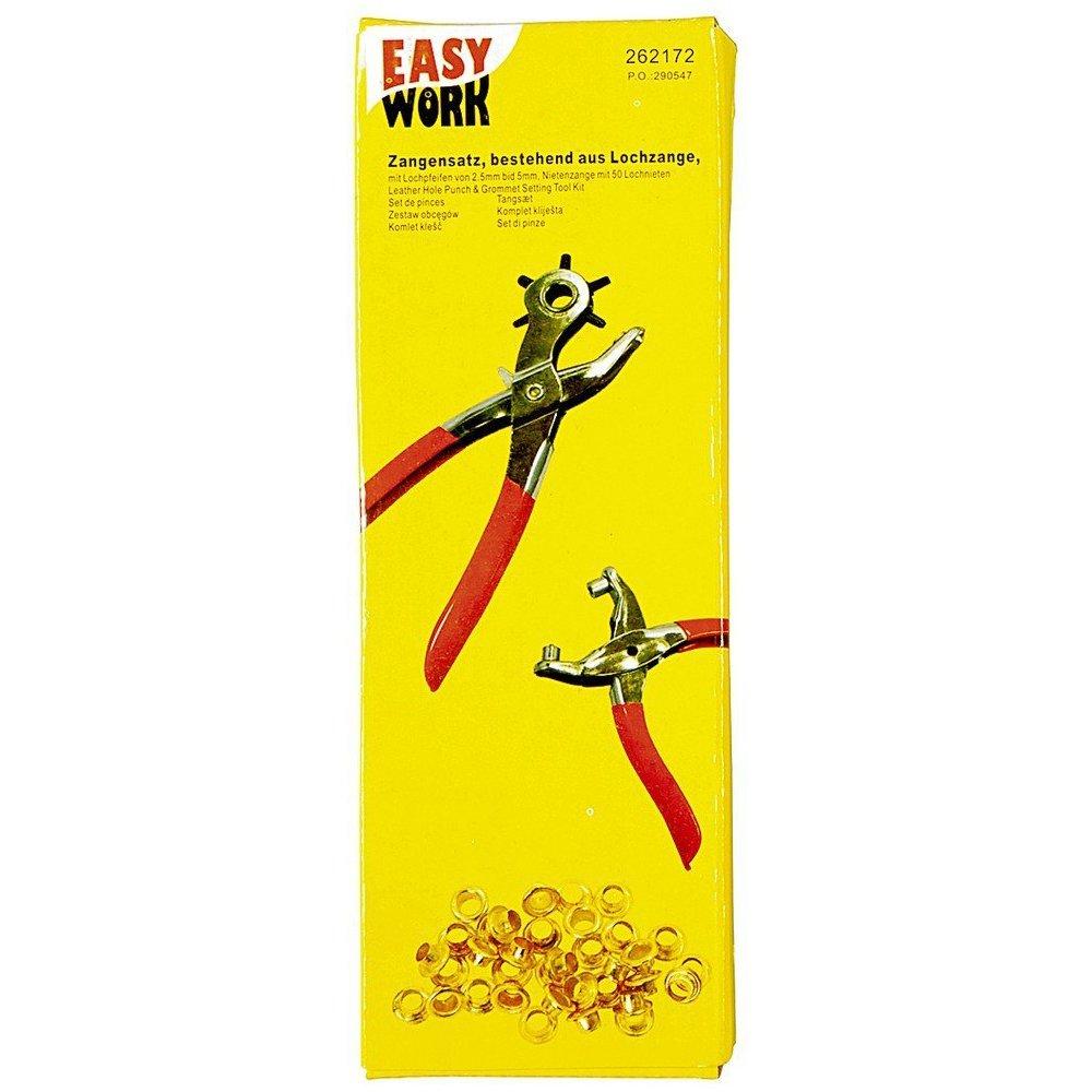 Easy Work 262172 Zangensatz