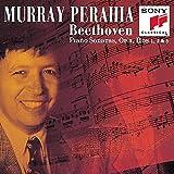 Beethoven: Piano Sonatas Op. 2, Nos. 1, 2 & 3