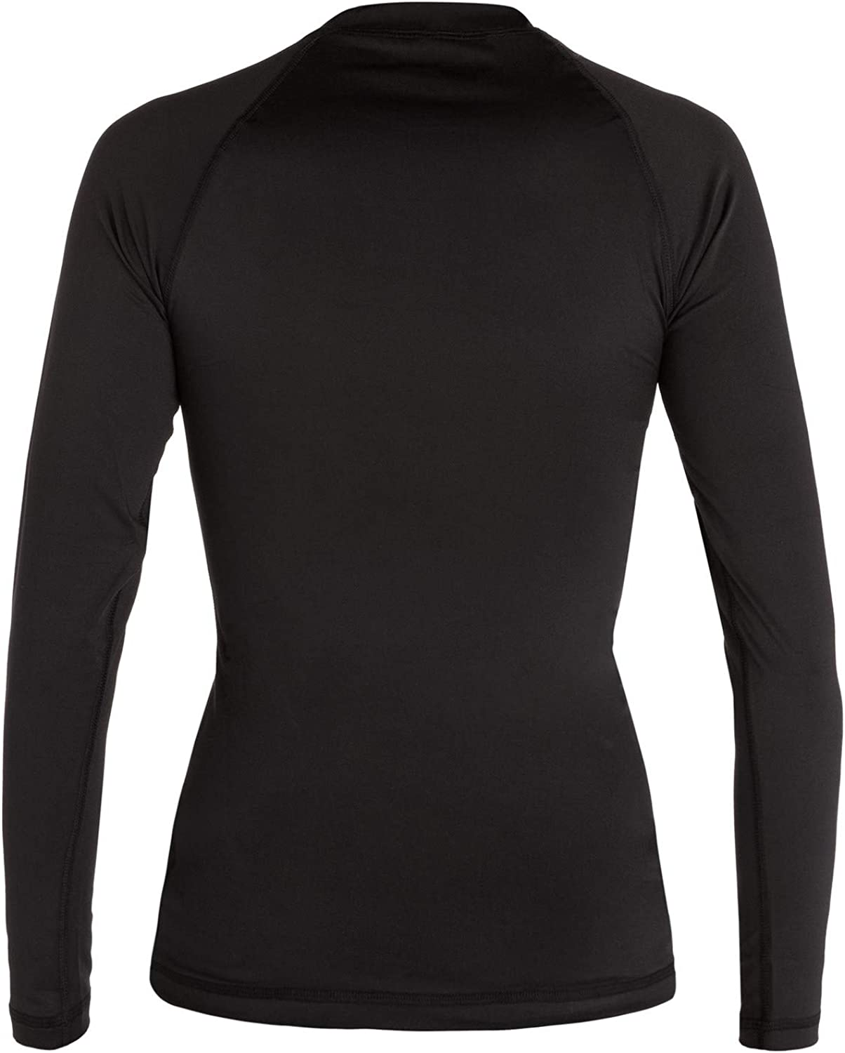 WLY6MW Rip Curl Sunny Rays Relaxed S//SL Lycra Mujer Peach Mujer