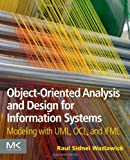 Object-Oriented Analysis and Design for Information Systems, Raul Sidnei Wazlawick, 0124186734