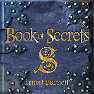 Book of Secrets Audiobook