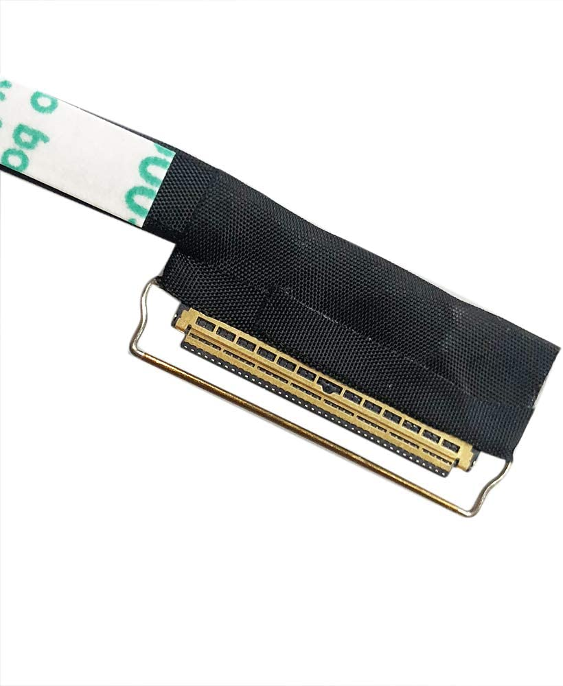 GinTai LCD Screen Video EDP Cable Replacement for Lenovo Thinkpad 10 Z3795 Tablet ZIJI2 DC02001W810