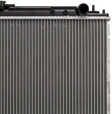 APFD Radiator For Nissan Frontier Pathfinder 2807