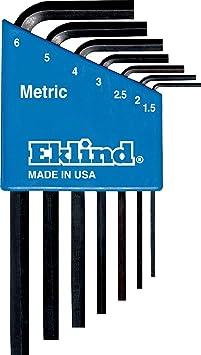 Review EKLIND TOOL 10507 Metric
