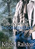Un acuerdo inconveniente (Match Point nº 2) (Spanish Edition)