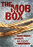 The Mob Box Set (Donnie Brasco / Snatch / Bugsy / The American Gangster)