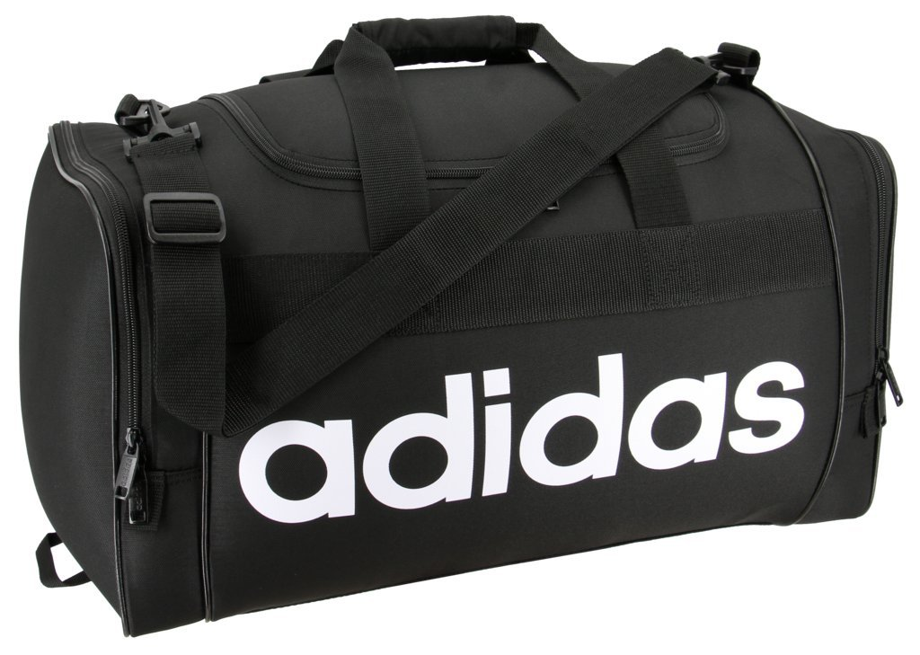 Amazon.com  adidas Santiago Duffel Bag 02b65395d94df