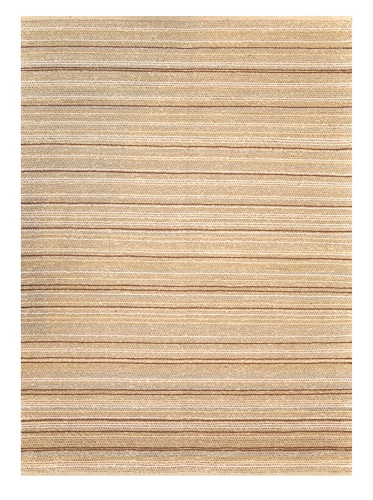 Loloi Rugs, Green Valley Collection - Beige Stripe Area Rug, 7'-10