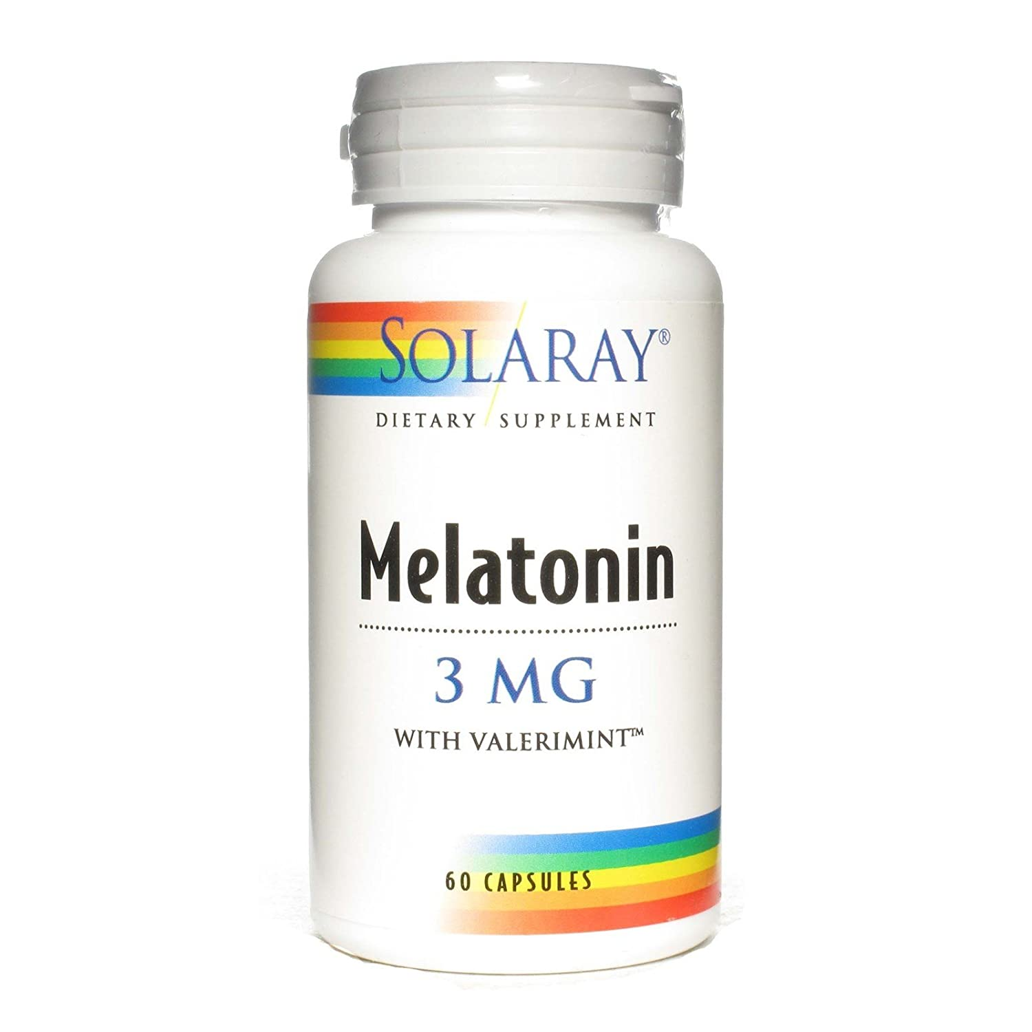 Amazon.com: Melatonin: Health & Personal Care