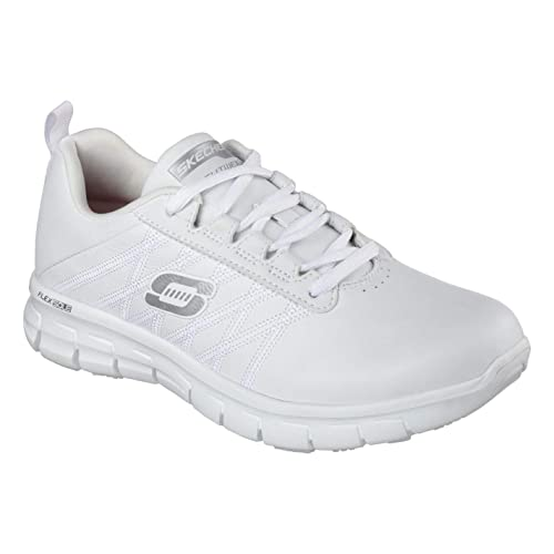 Skechers Sure Pista Erath Donna Scarpe Antinfortunistiche ...