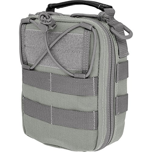 Maxpedition FR1 Combat Medical Pouch - Foliage Green 3517KF