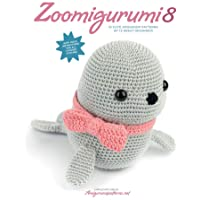 Zoomigurumi: 15 Cute Amigurumi Patterns by 13 Great Designers