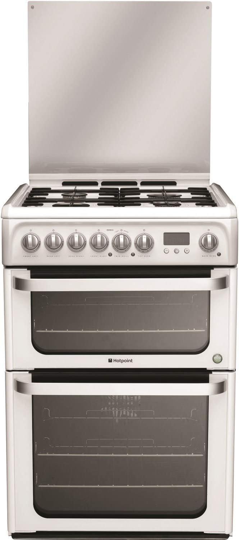 Top 7 Best Dual Fuel Cooker 60cm [Expert's Choice - 2021] 5