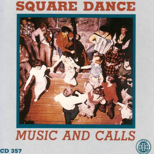 Square Dance Music And Calls (Square Legacy)