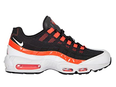 lowest discount offer discounts best prices Amazon.com | Nike Men's Air Max 95 Leather Casual Shoes ...