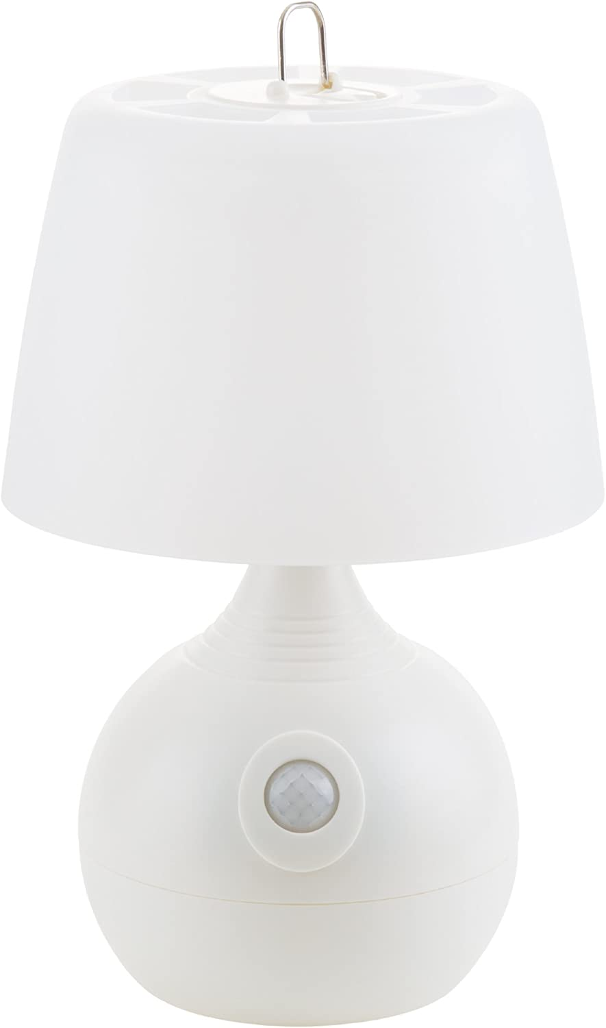 Lavish Home Motion Sensor 12 LED Table Lamp