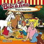 Holgers Versprechen (Bibi und Tina 62) | Markus Dittrich