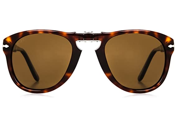 d7fa355e893de Image Unavailable. Image not available for. Color  Persol PO714SM Limited  Edition Steve McQueen sunglasses. Size 54.